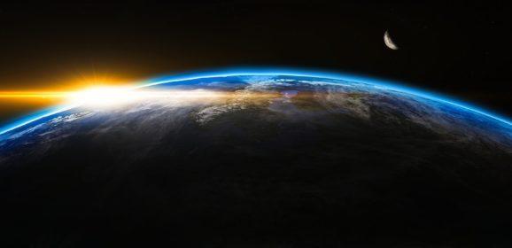 L'alba di un Nuovo Mondo
