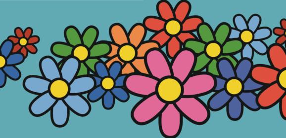 Cultura permanente a 7 petali
